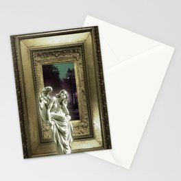 Angel of Bristol Stationery Cards
