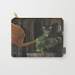 Dragon's Den Carry-All Pouch