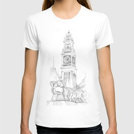 Sampa T-shirt