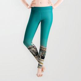 Triana, the beautiful Leggings
