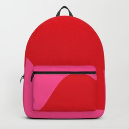 French kiss Backpack