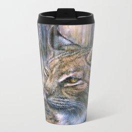 Sylvania Metal Travel Mug