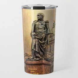 Russian Field Marshal Barclay de Tolly by LudaNayvelt Share      Facebook     Tumblr-wide  Favorite Travel Mug