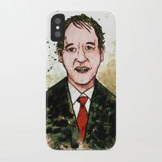 Sam Raimi iPhone X Slim Case