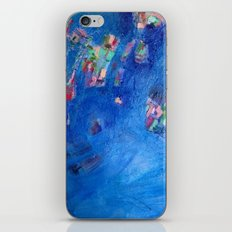 Pacific Ocean  iPhone & iPod Skin