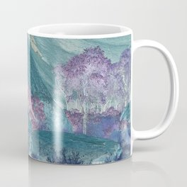 Crystal Deserts Coffee Mug