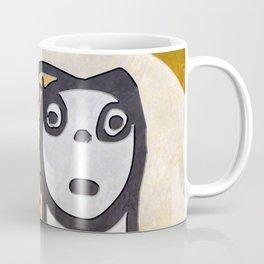 Tribal Idol #1 Coffee Mug