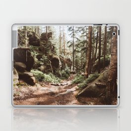 Wild summer - Landscape and Nature Photography Laptop & iPad Skin