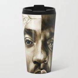 2 PAC & BIGGIE Travel Mug