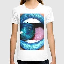 Blue Lolly T-shirt