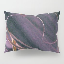 Palmetto Abstract Curl Pillow Sham