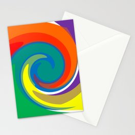 Rainboints Stationery Cards