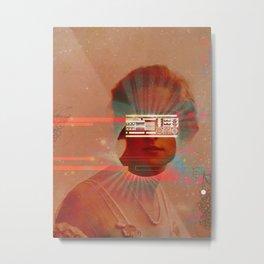 Ionia 117 Metal Print