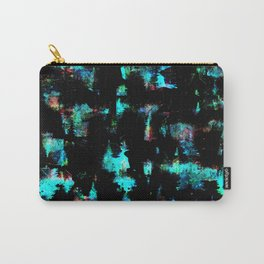 bioluminescent Carry-All Pouch