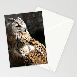 Symbol of Wisdom Stationery Cards