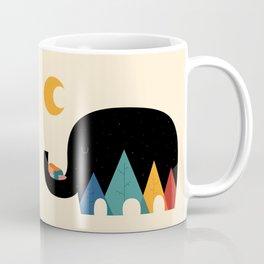 Dream In The Air Coffee Mug