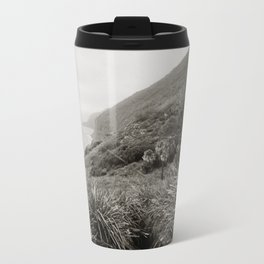 { the earth we walk on } Travel Mug