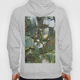 agate gem nature stone mineral Hoody