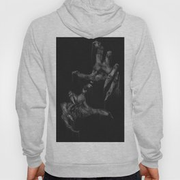 Death's Hands Hoody