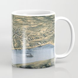 Lexington Missouri - 1869 Coffee Mug