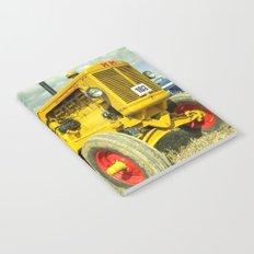 Minneapolis Moline G Notebook