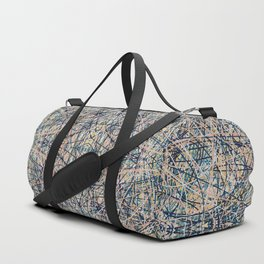 Hecatonchires Duffle Bag