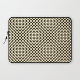 Dots pattern Laptop Sleeve
