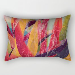 botanical gimmick Rectangular Pillow