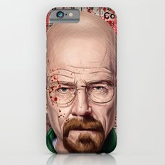 Walter White Slim Case iPhone 6s