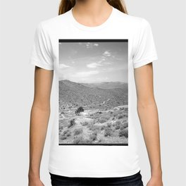 Lost Horse Gold Mill T-shirt