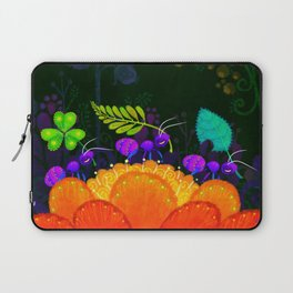 Delivery Ants Laptop Sleeve
