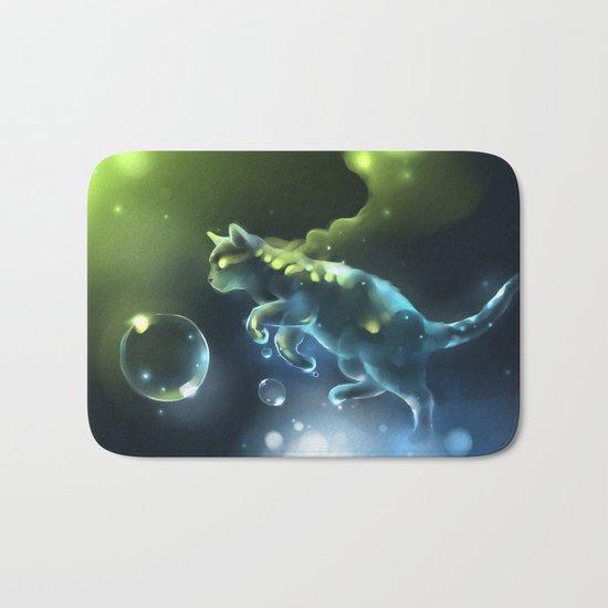 Aqua Apparition Bath Mat