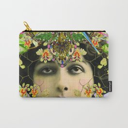 Gypsy Dreaming Carry-All Pouch