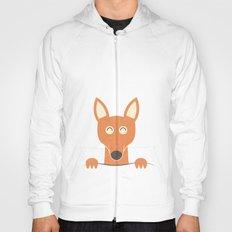 Pocket Kangaroo Hoody