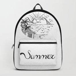 My Dream House Backpack