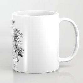 Mabon the Forest's Spirit Coffee Mug