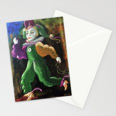 New Orleans Stationery Cards