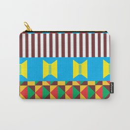 Tribe Vibe Carry-All Pouch