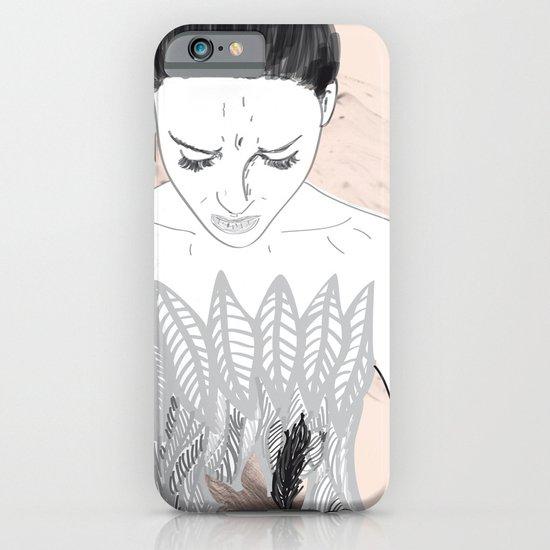 Black Swan  iPhone & iPod Case