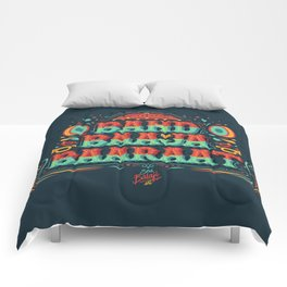 Band Baaja Baaraat Comforters