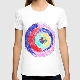 Unusual Planet T-shirt