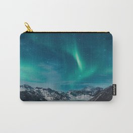 Chasing Aurora Carry-All Pouch