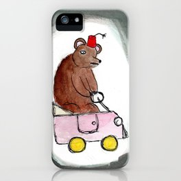 Ballet iPhone Case