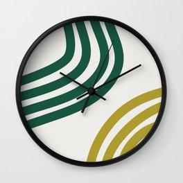 Linea 02 Wall Clock