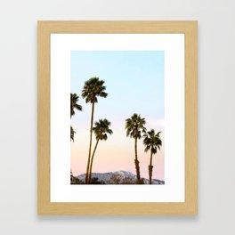 Indio Framed Art Print