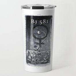 BJ 581 Travel Mug