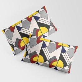 Roy Lichtenstein - oil - 1968 Pillow Sham