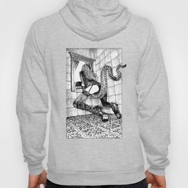 asc 344 - La prière aux Grands Anciens (The prayer to the Ancient Ones) Hoody