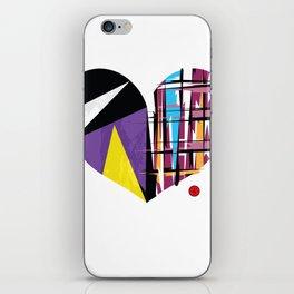 MUCH LOVE  2 iPhone Skin