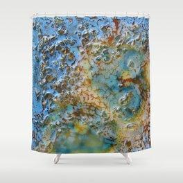 Murano playing Shower Curtain
